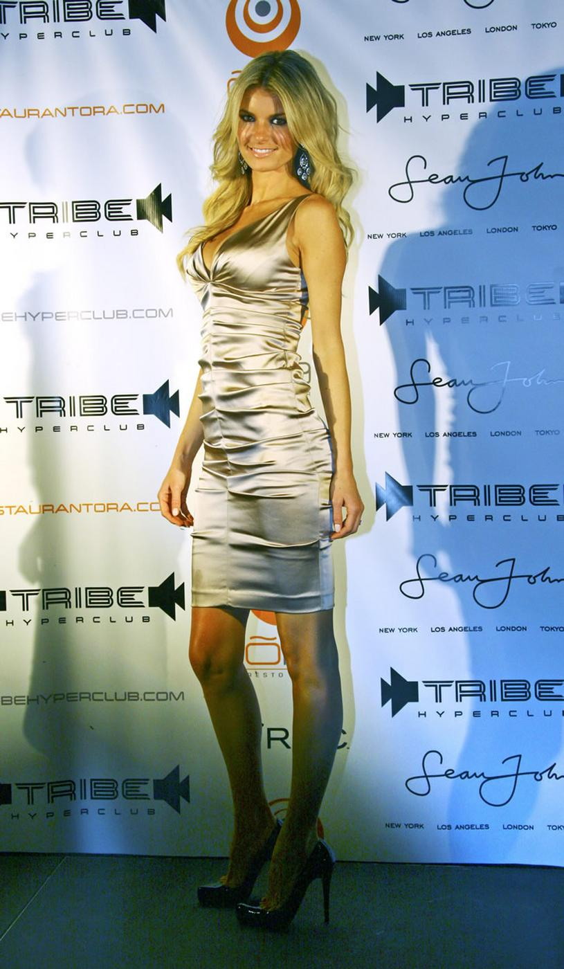 Marisa Miller Only In High Heels