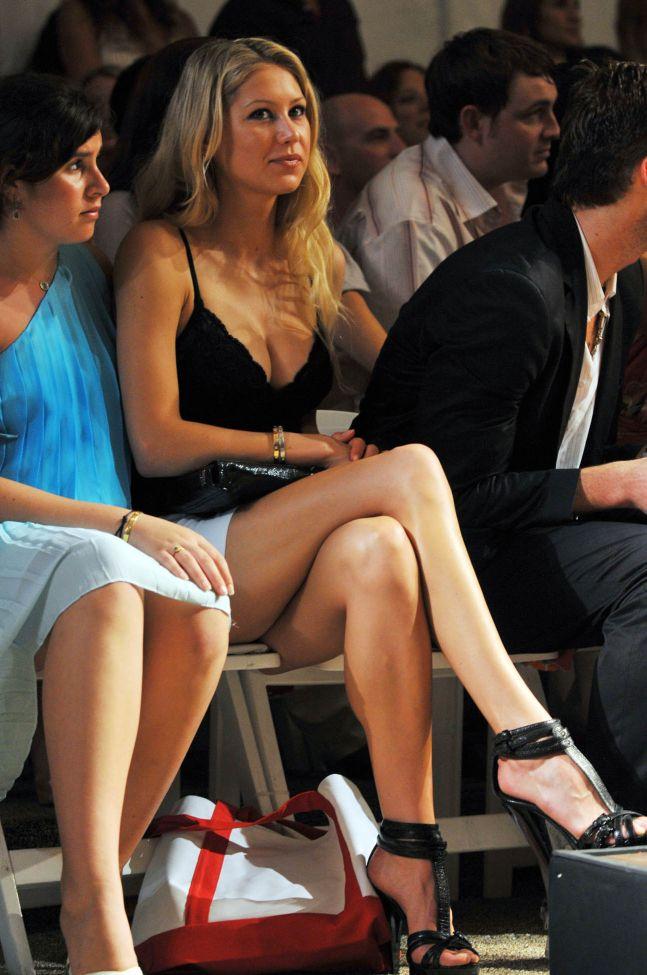Rachel McAdams ~ Best Celebrity Legs in High Heels ...