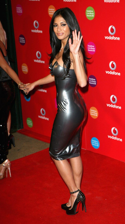 Nicole Scherzinger  Only In High Heels-6841