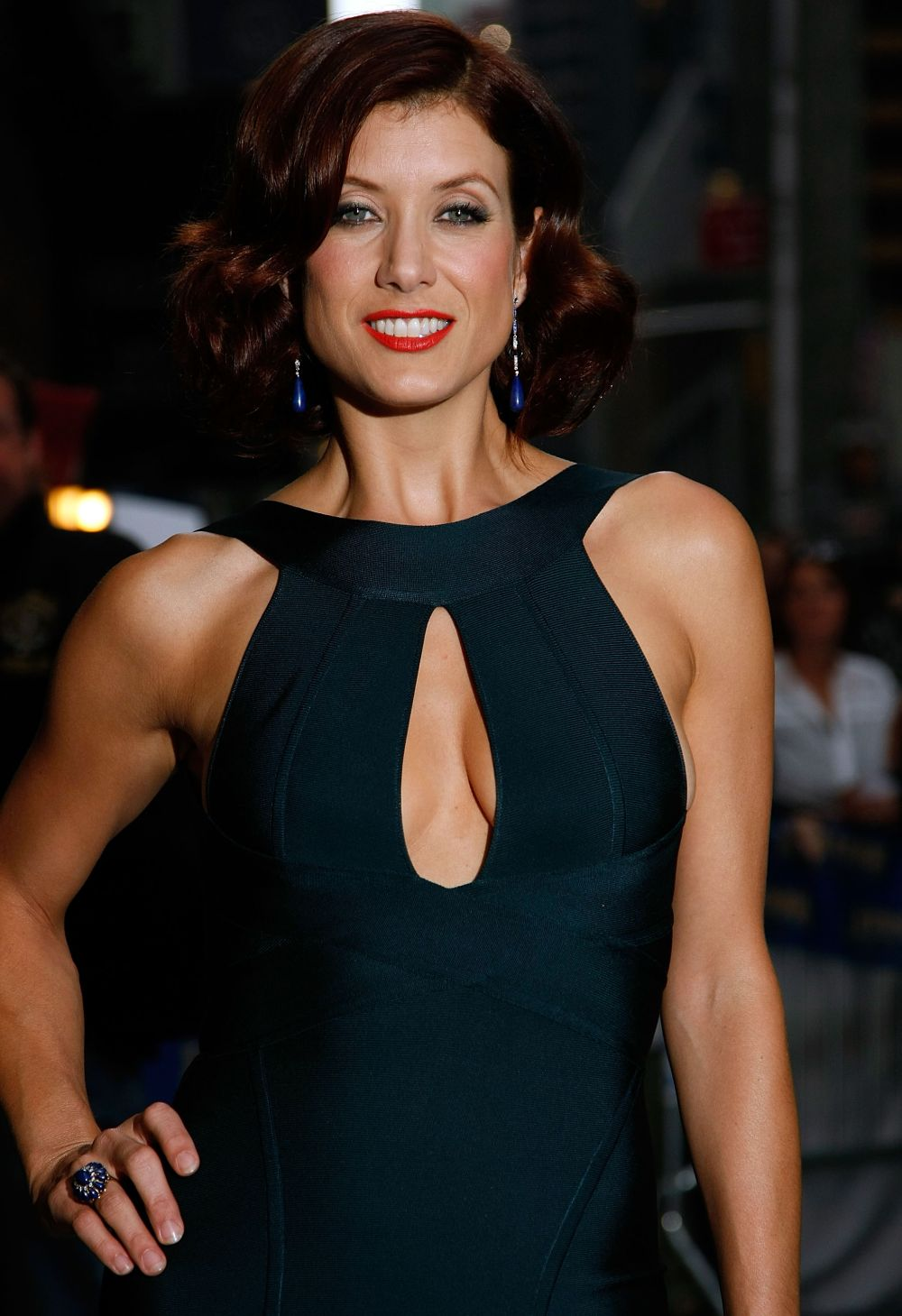 Kate Walsh Breasts  Only In High Heels-6522