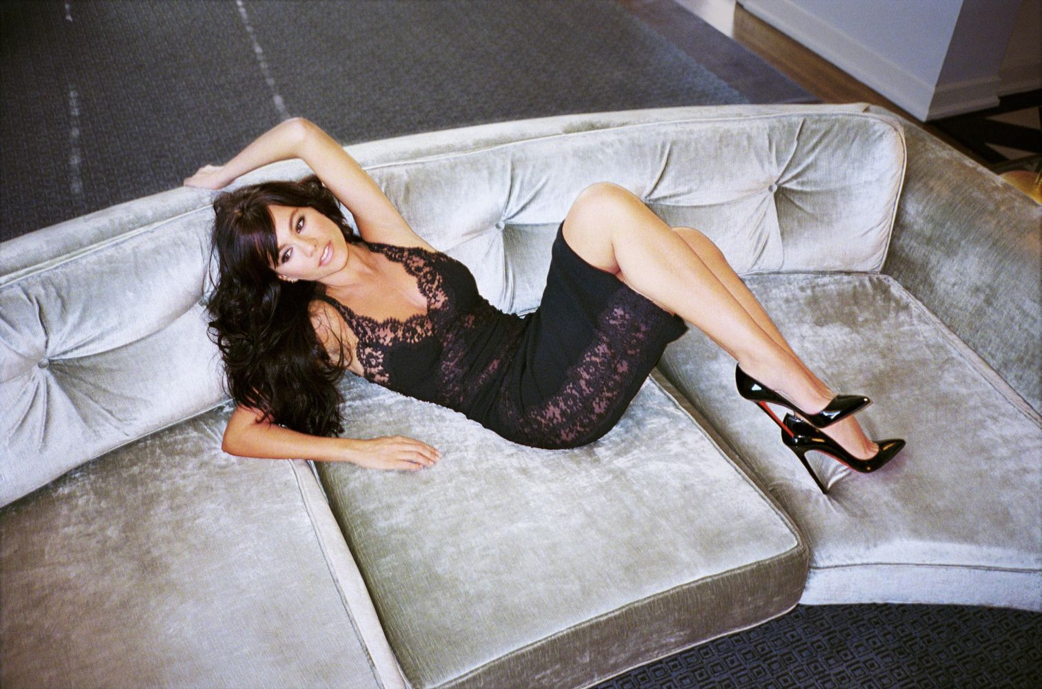 Sofia Vergara Sofa Collection