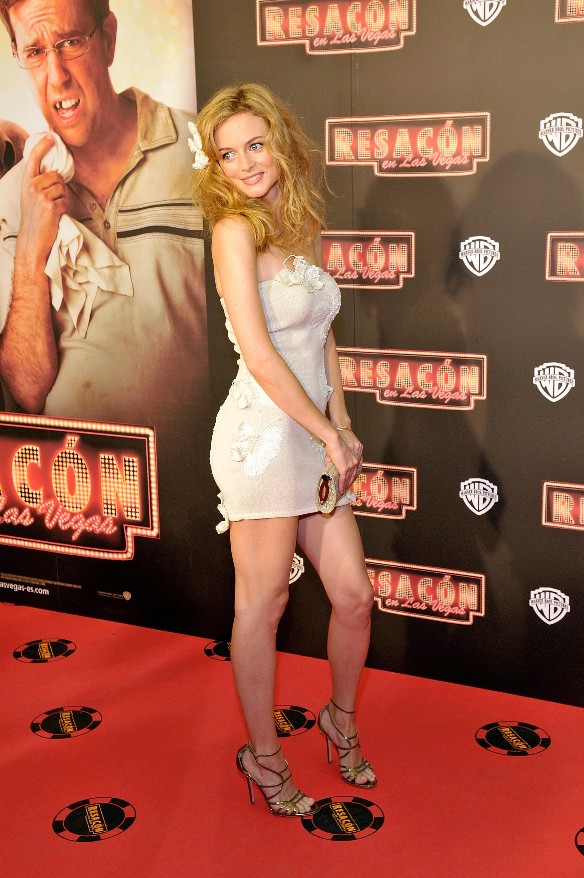 Heather Graham  Only In High Heels-9590