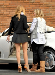 Blake-lively-suede booties1