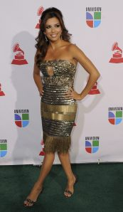 eva logoria latin music awards