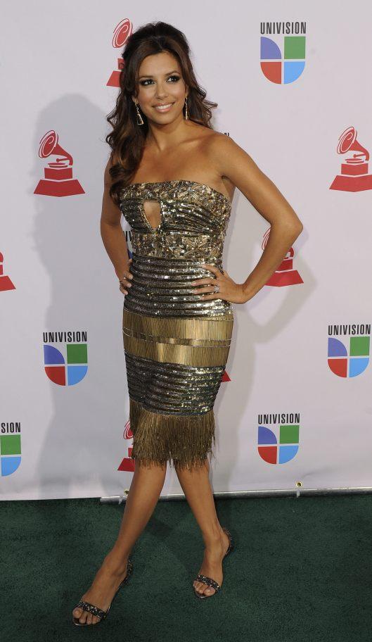 eva logoria latin music awards