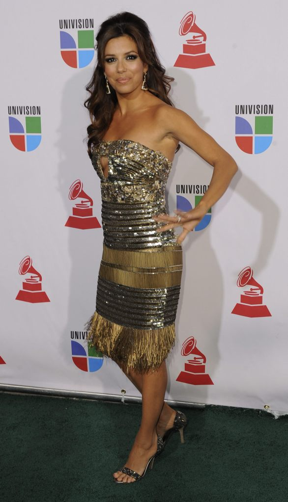 eva logoria latin music awards1