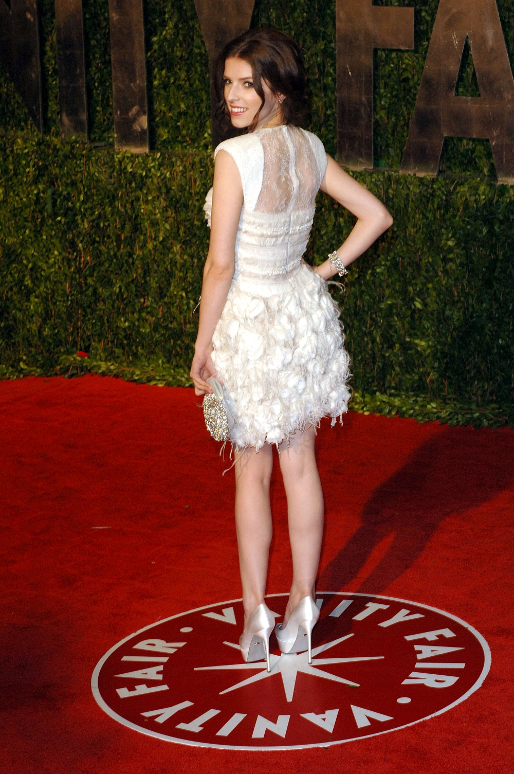 Anna Kendrick  Only In High Heels