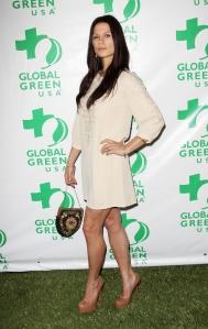 Rhona Mitra 14th Annual Millennium Awards in Santa Monica