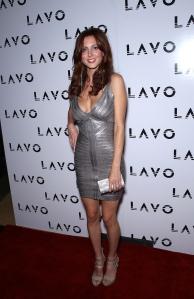 Eva Amurri legs in high heels