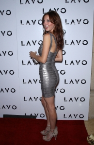 Eva Amurri legs in high heels