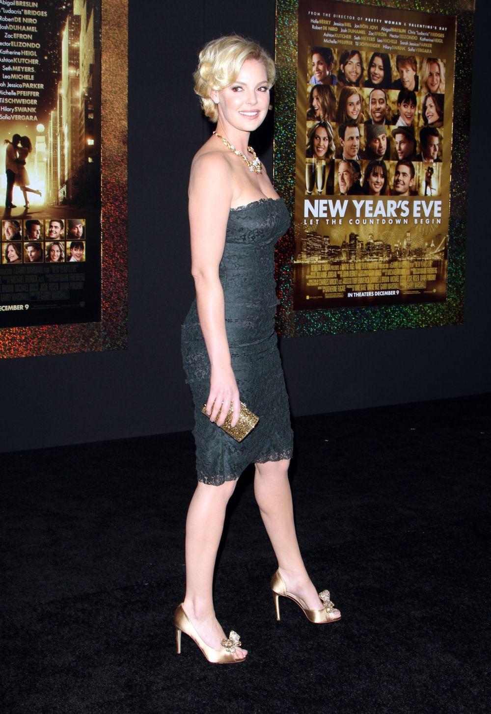 New Years Eve 2012 Movie