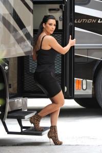 kim kardashian stilettos