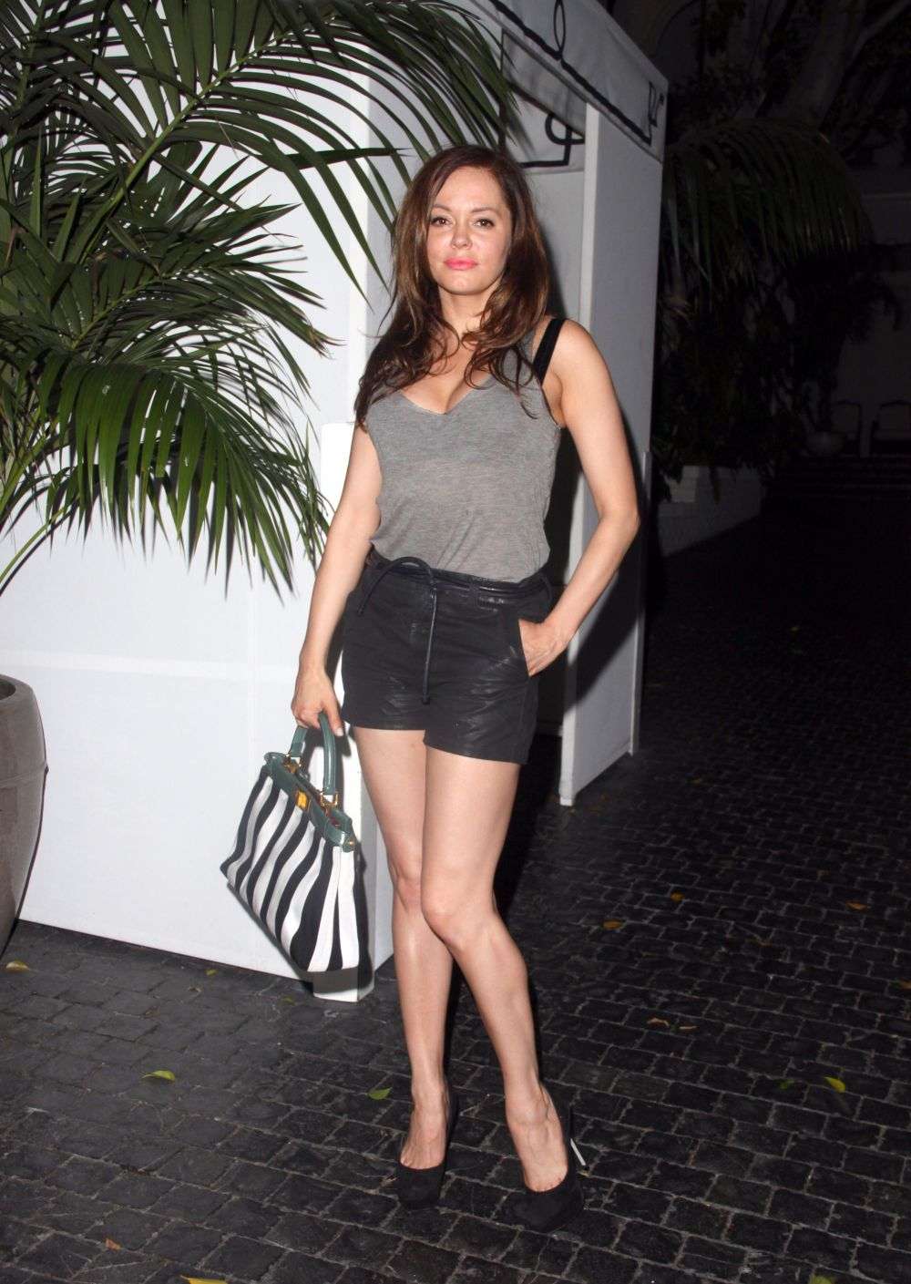 Cleavage Rose McGowan nudes (12 foto and video), Topless, Paparazzi, Feet, braless 2017
