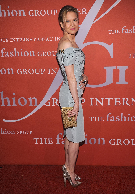 Renee Zellweger Legs Only In High Heels