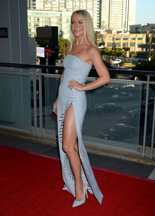julianne-hough-6th-annual-celebration-of-dance-gala
