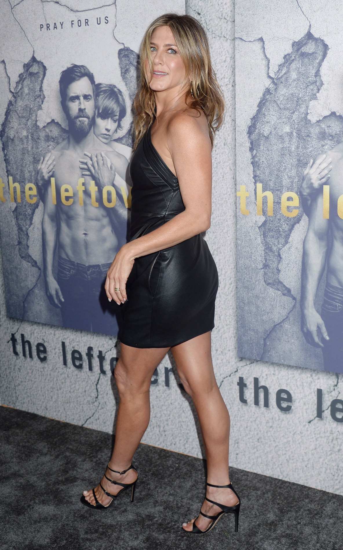 Jennifer aniston hot legs You are