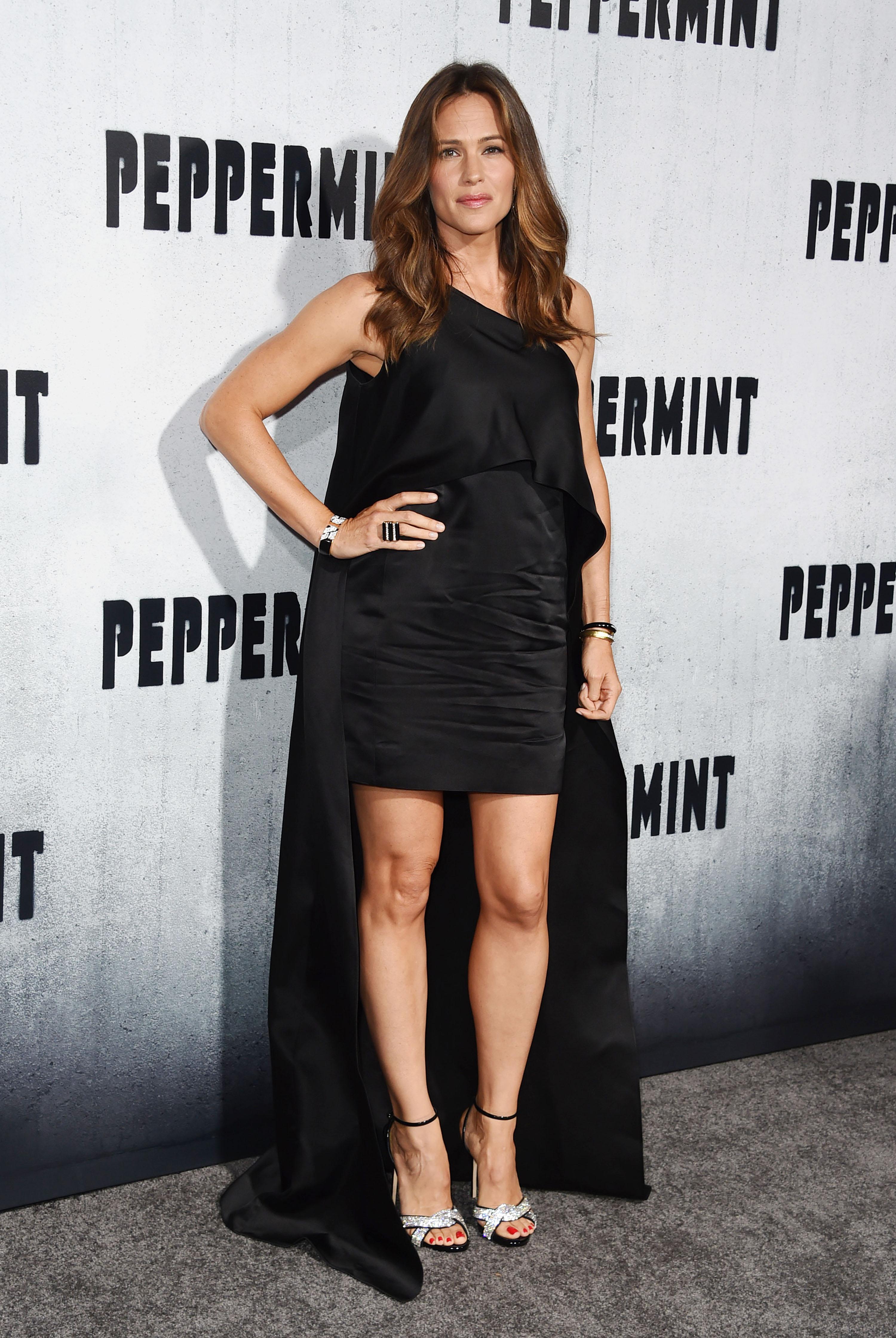 Think, that Jennifer garner sexy very