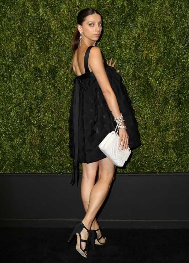 Chanel Hosts Annual Tribeca Film Festival Artists Dinner
